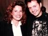 Avec Christine Lemler
