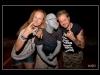 Avec deux guitaristes exceptionnels, Michaël Zurita (Satan Jokers, Furious Zoo...) et Christophe Godin (Mörglbl, GNO...)