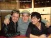avec Peter Lorne et Maurane