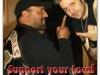 Avec Sid (Hell's Angels)
