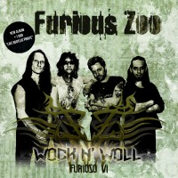 cover furious zoo VI