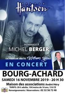 Bourg-Achard 16.11.19