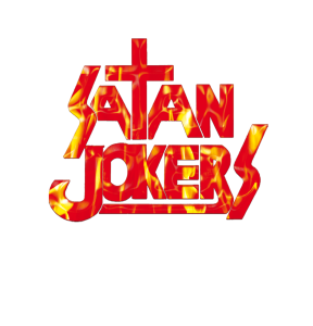 logo satan jokers HD