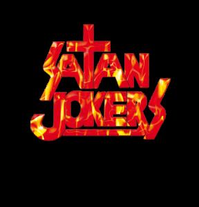 logo satan jokers HD