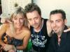 avec Lydie Roger et Didier Escudero