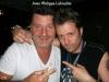 Avec Philippe Lelouche