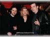 Avec Marianne Guillerand et Garou