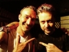 Avec Pascal Selem