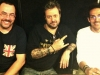 Avec Cyril creuset et Anthony Arconte des Studios Any Music